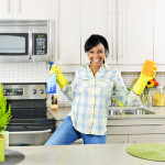 Allergen Friendly and Green Cleaning Products