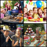 Party Safely While Living Allergen Free
