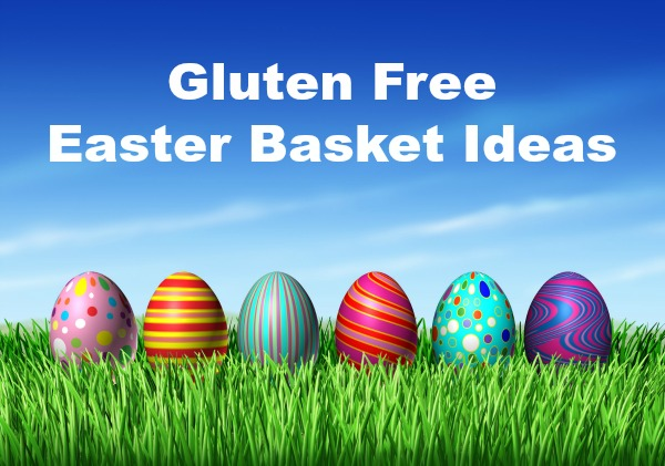 Gluten free easter basket ideas negle Image collections