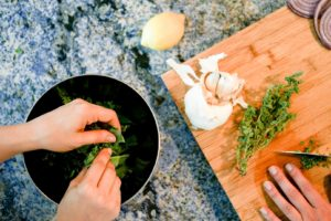 Cooking Classes Road To Living Whole