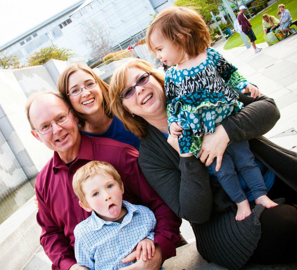 Marian Family living whole health coach