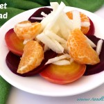 jicama beet citrus salad