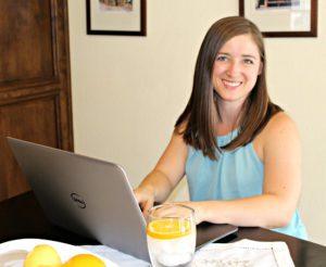 marian mitchell online health coach