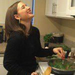 Thrive Gluten Free Marian Mitchell