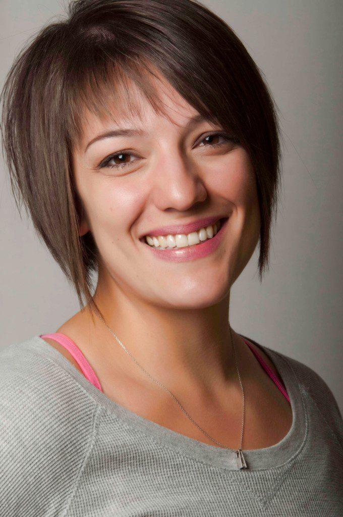 Gabrielle Mazar