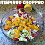 paleo gluten free asian inspired chopped salad