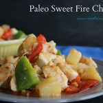 paleo sweet fire chicken