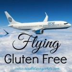 Flying Gluten Free