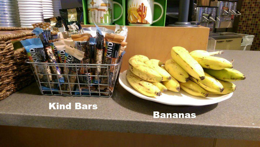 Gluten Free Food Options At Starbucks