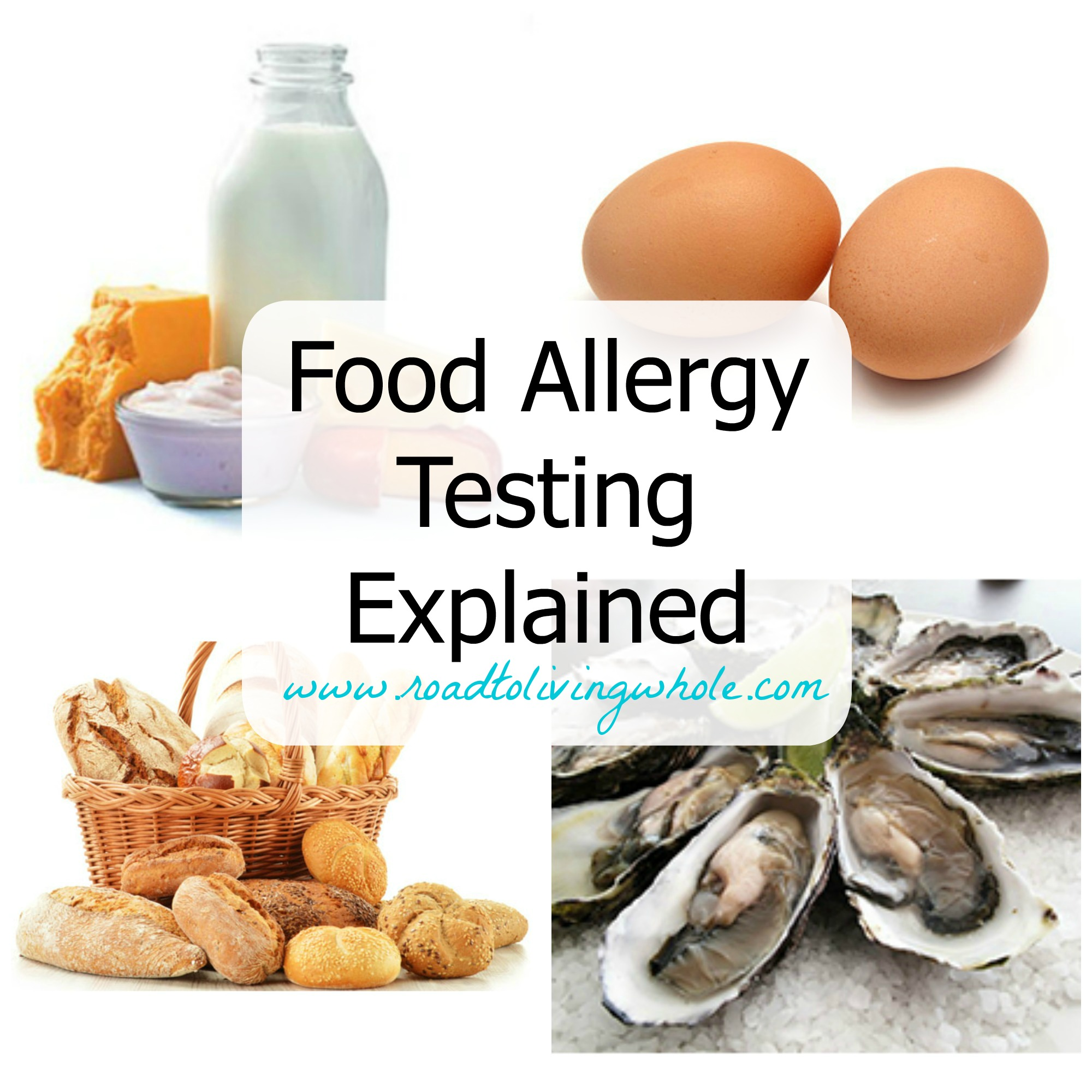food allergy testing road to living whole