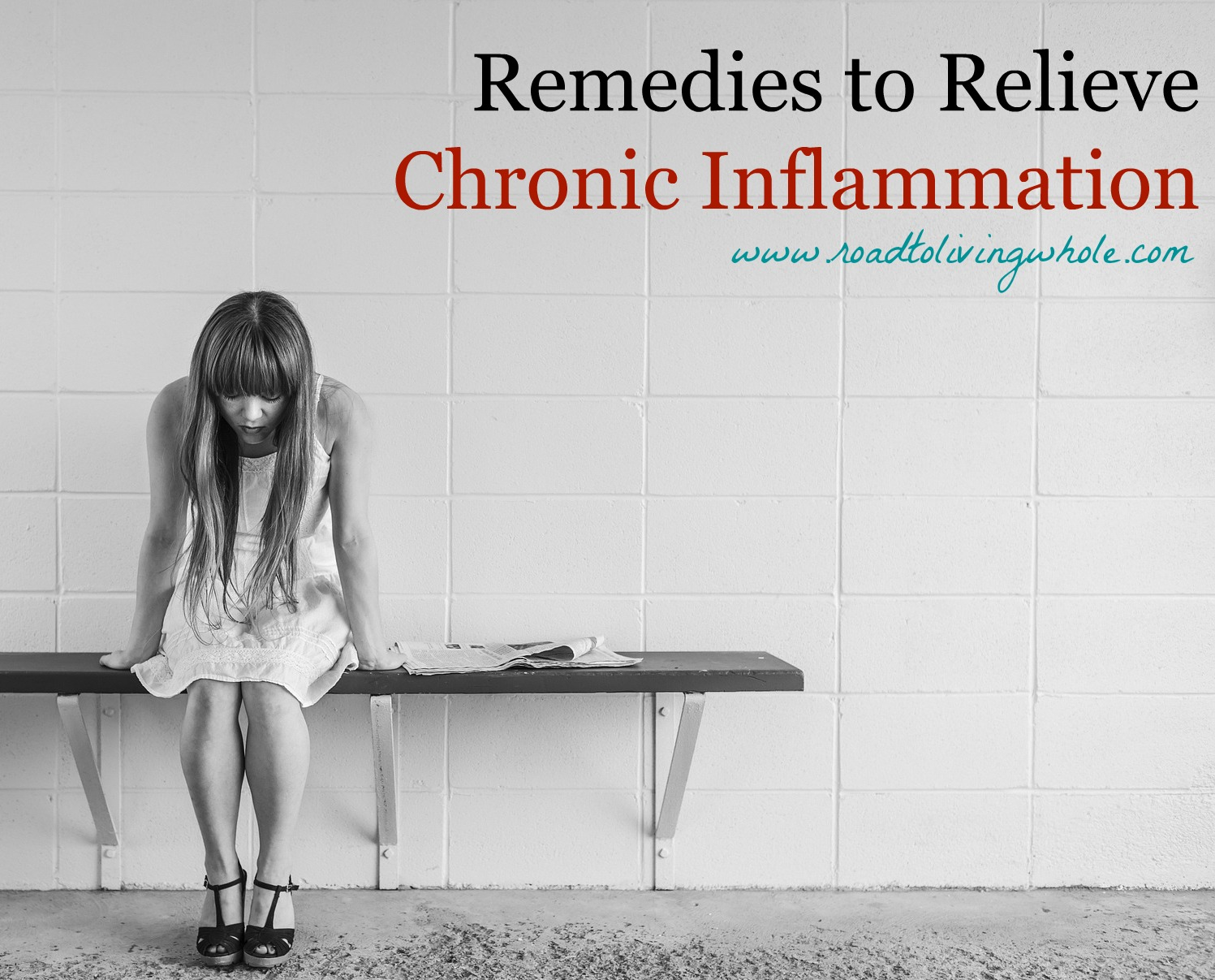 remedies chronic inflammation