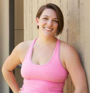 gabrielle mazar full body beginner workout