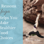 yoga healthier food choices