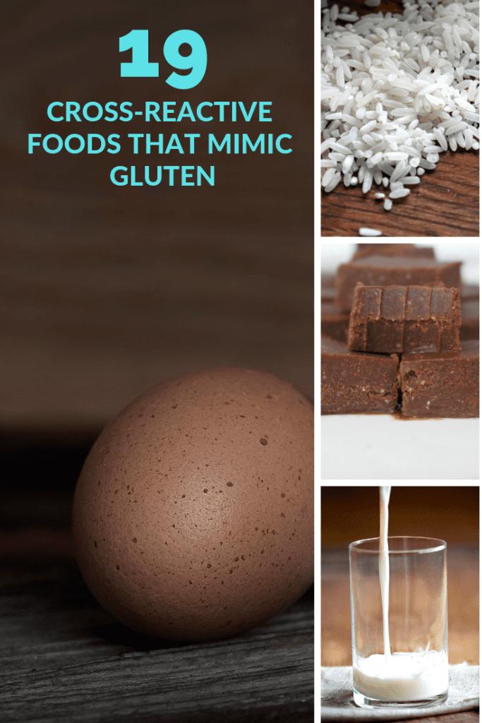 cross reactive foods