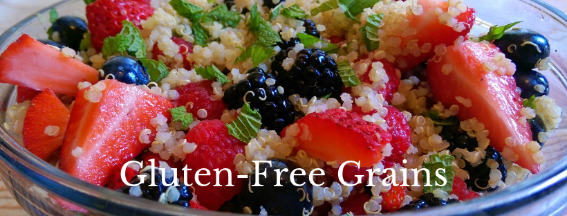 gluten free grains recipe
