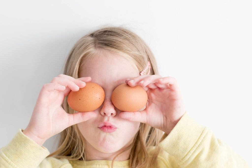 ways to make healthy living fun for kids