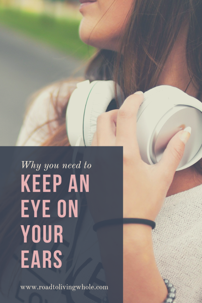 Why You Need To Keep An Eye On Your Ears