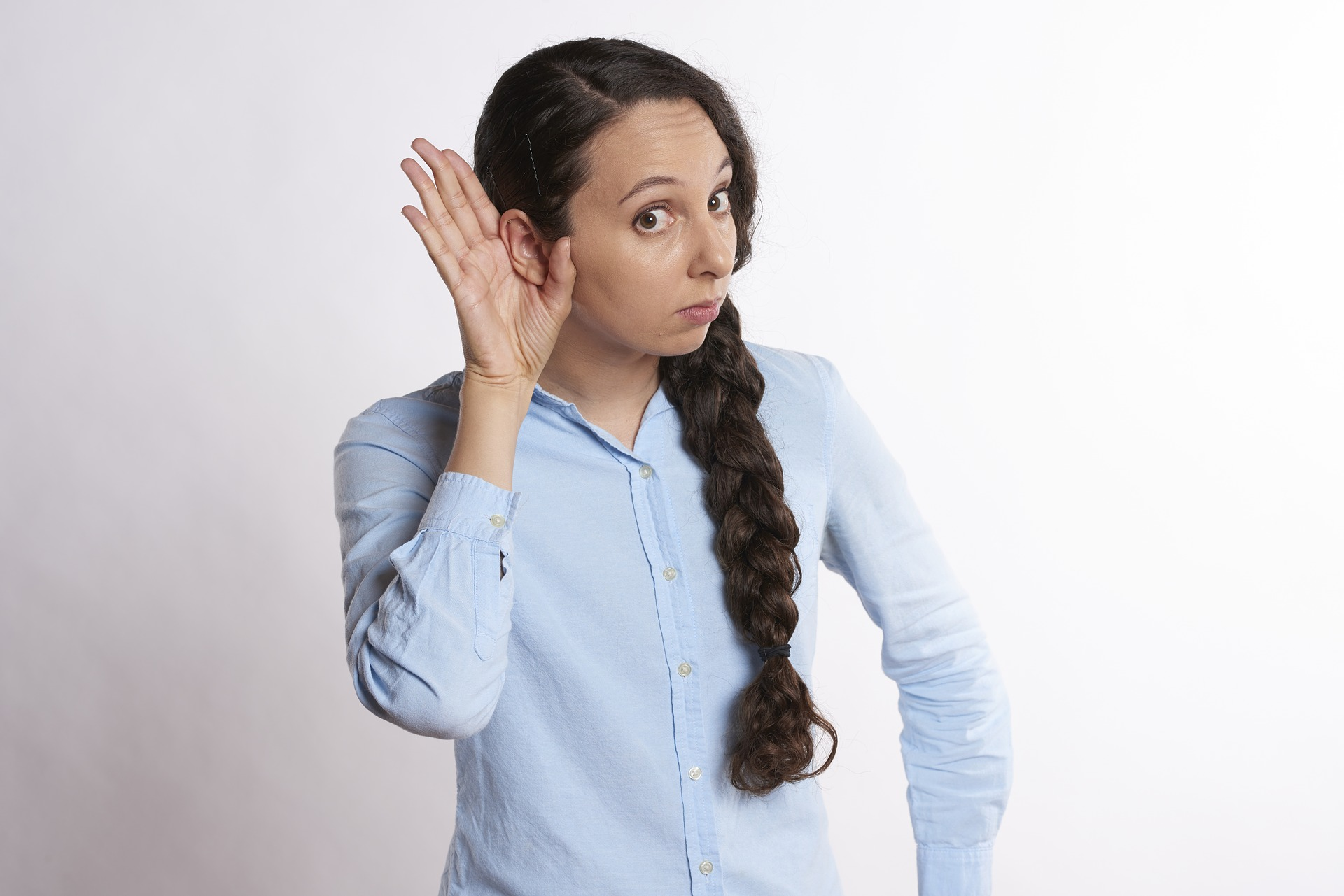Coping With Hearing Loss: How To Stay Positive