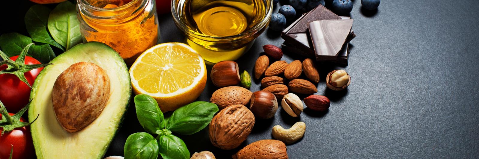 Healthy Eating 101 Webinar