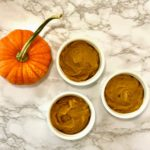 Vegan and Paleo Pumpkin Mousse