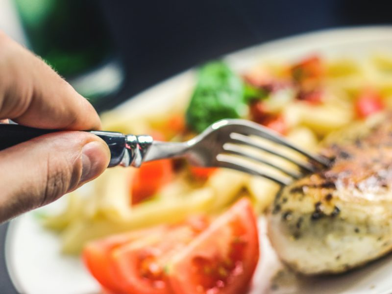 Three Ways to Deal With Constant Hunger
