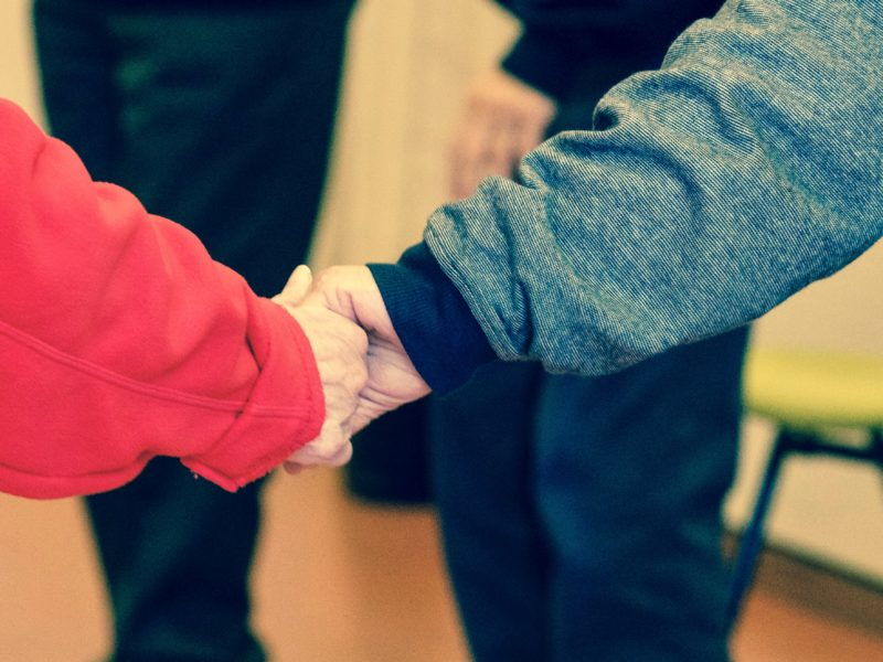 Carers: Taking Care Of Yourself Is Important