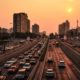 Taming the Traffic: Learning To Be Calm in a Non-Stop Life