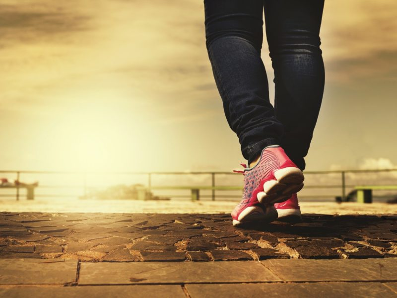 3 Paths You Should Take For Healthy Living