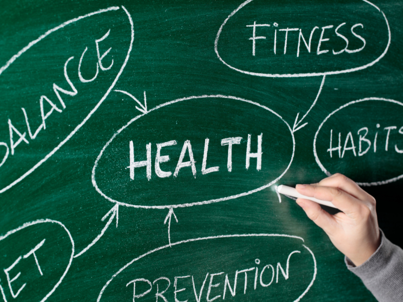 5 Simple Ways To Make Your Life Holistically Healthier