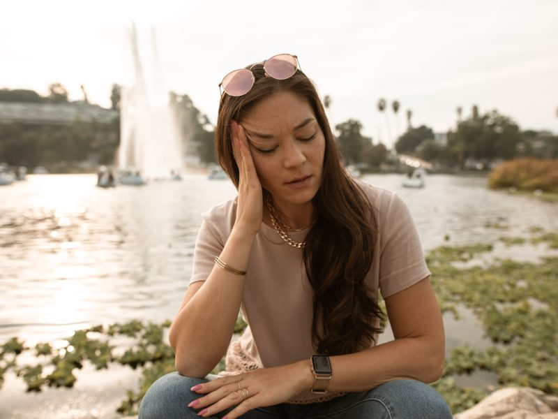 4 Tips For Coping With & Reducing Anxiety