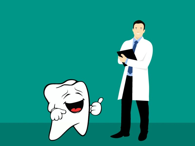 Tips for a Long-Term Approach to Dental Health