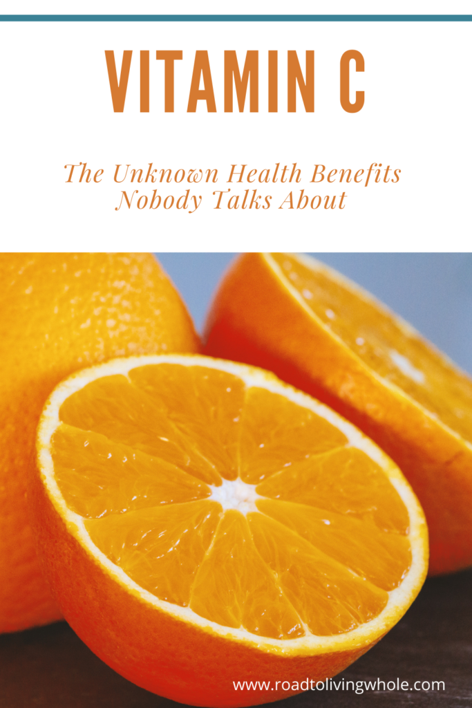 The Unknown Health Benefits  Nobody Talks About