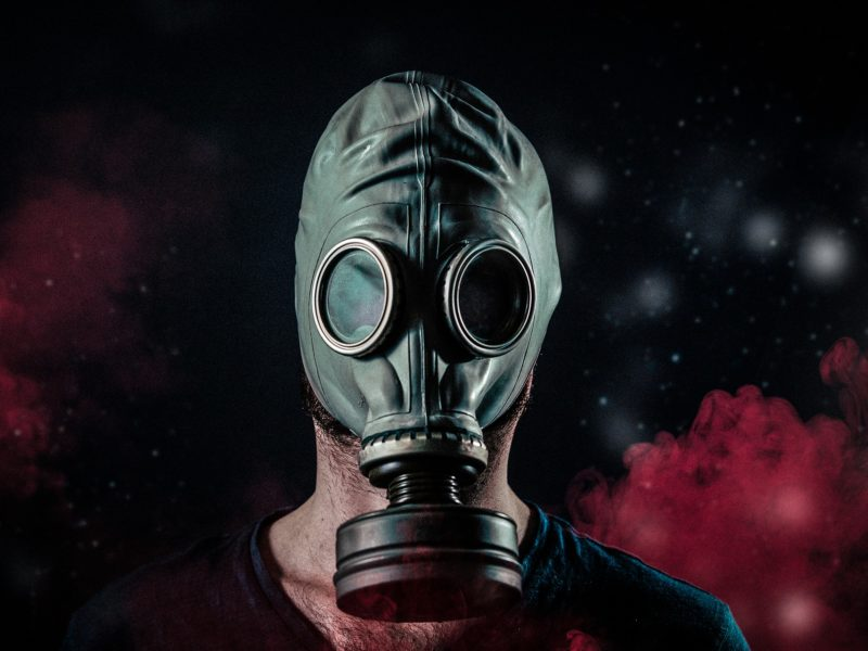 Chemical Toxins: Affects, Prevention And Healing