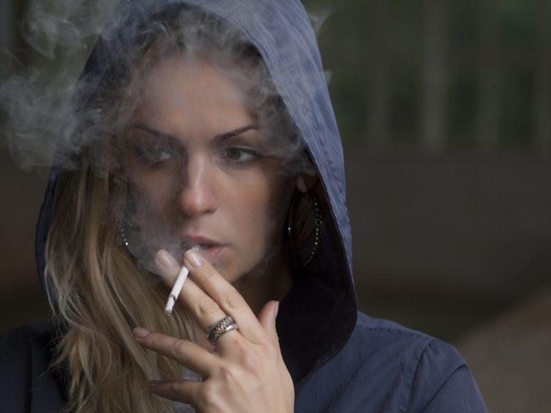 Risk factors in addiction