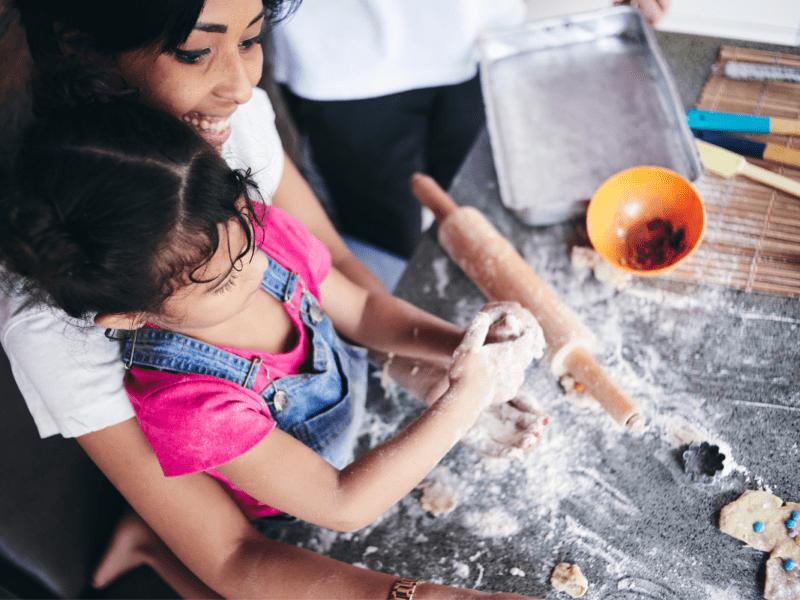 Top Tips To Make Baking Healthier