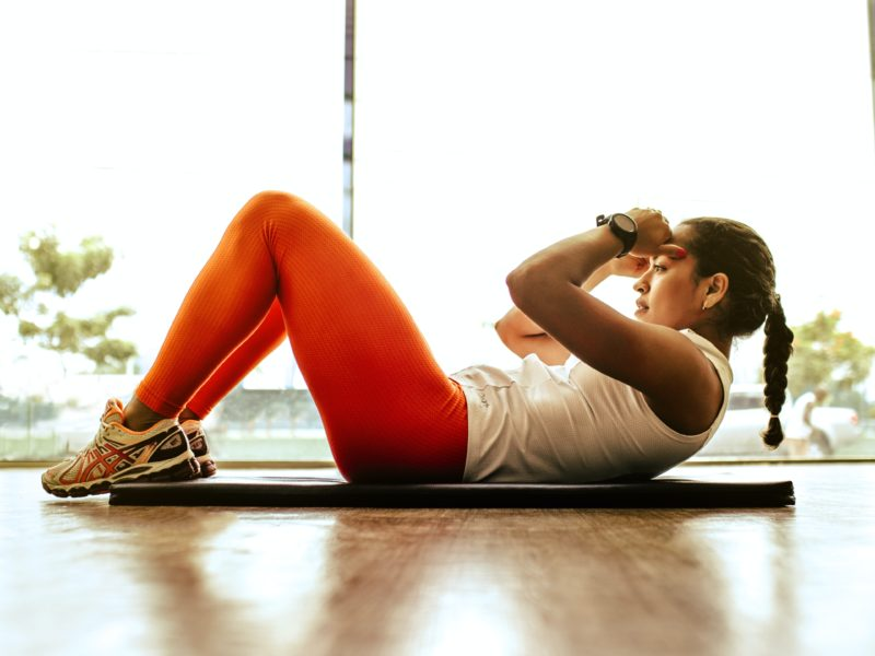 4 Tips for Overcoming the Mental Challenge of Weight Loss